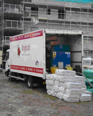 Warmcell insulation