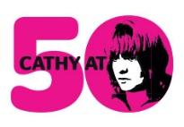 Cathy at 50