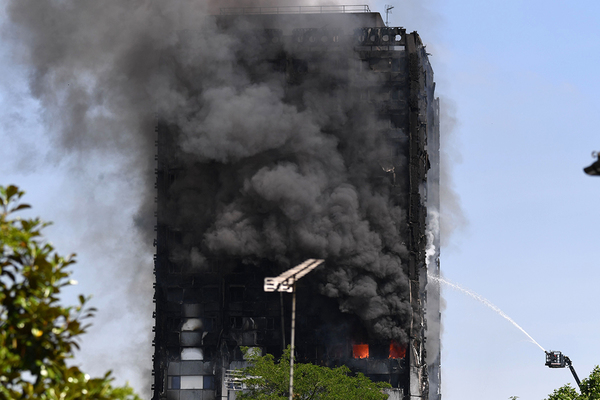 Fire safety experts slam official guidance on cladding