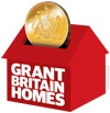 Grant Britain Homes logo