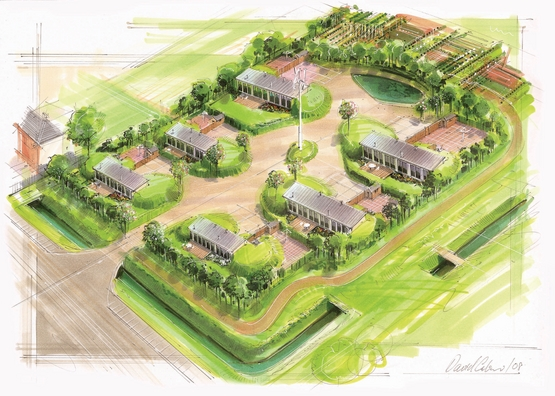 Inside housing insight down to earth for Rural development house plans